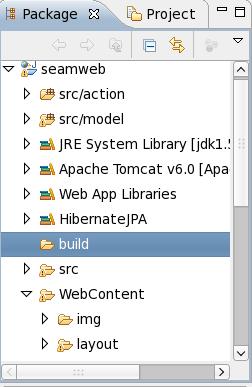 Tweaking JBoss Tools and Eclipse for Tomcat 6 | Edem Morny's Tech Blog